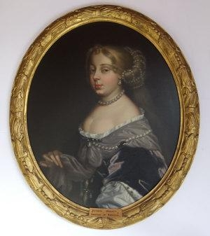 Elizabeth Malet, Countess of Rochester