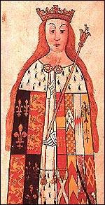 Anne Neville, Richard III's Queen