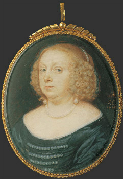 Anne St John, Dowager Countess of Rochester