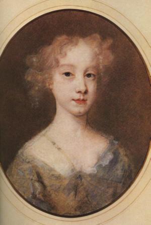 Anne Wilmot