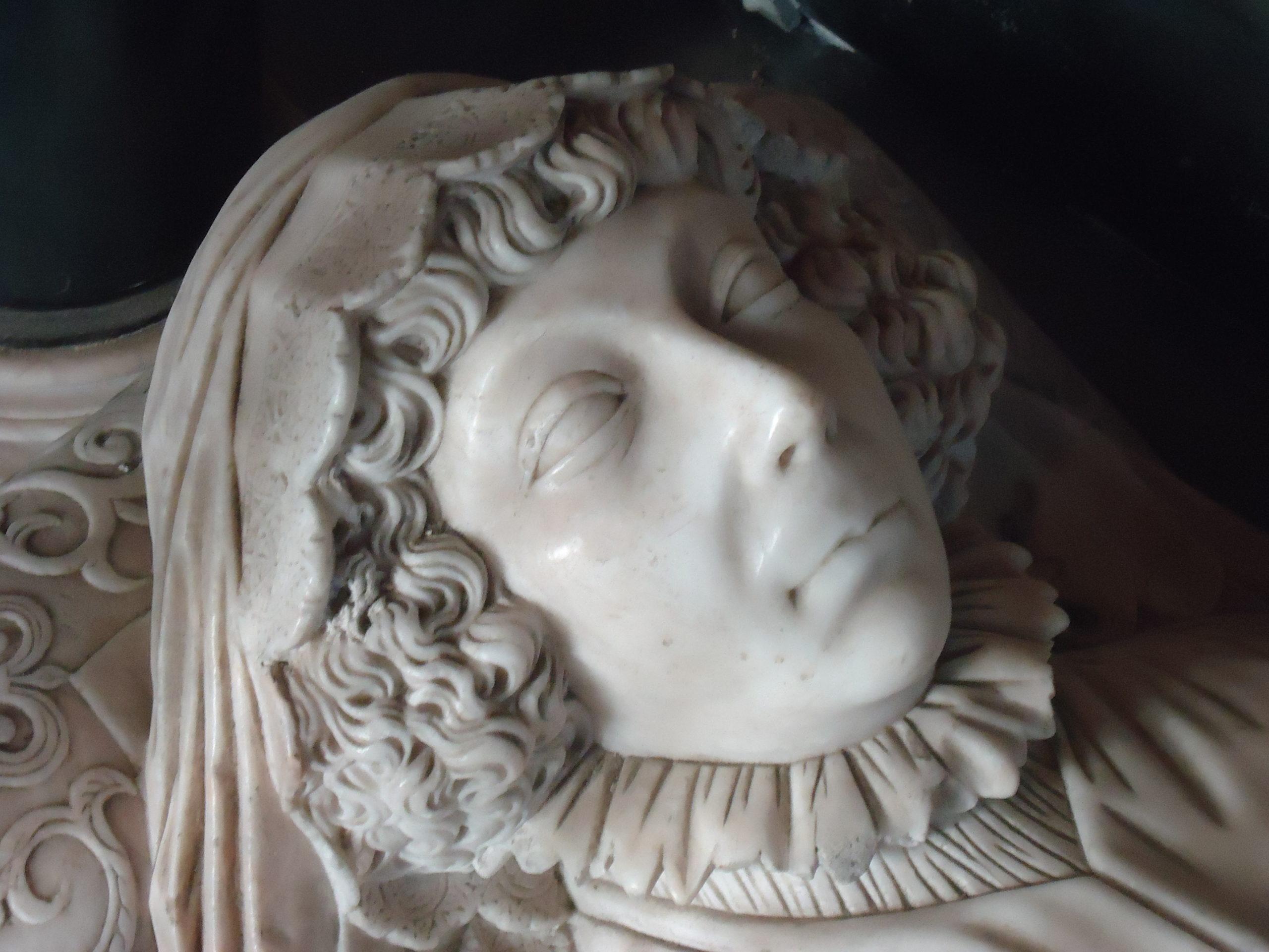 Margaret Whitmore, Lady Grobham