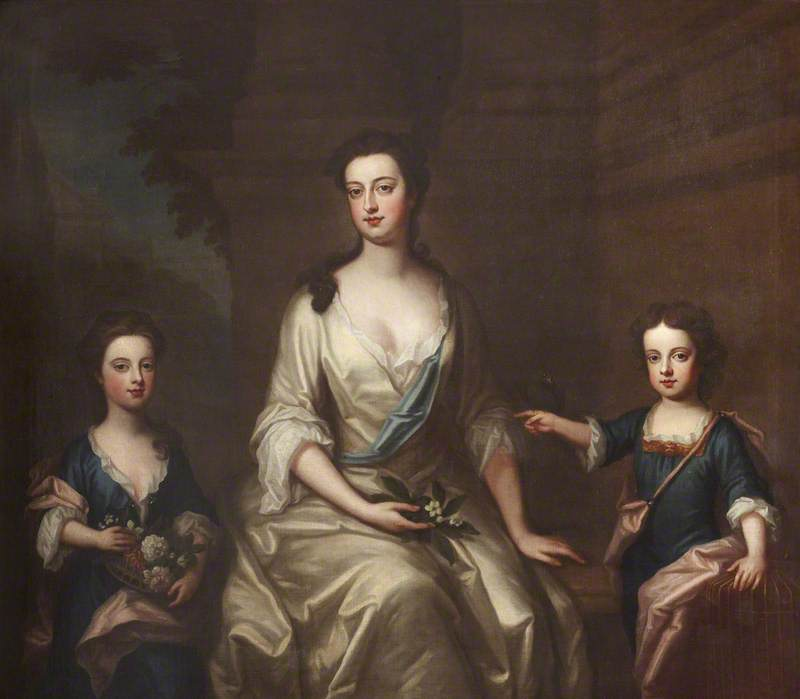 (c) National Trust, Ickworth; Supplied by The Public Catalogue Foundation