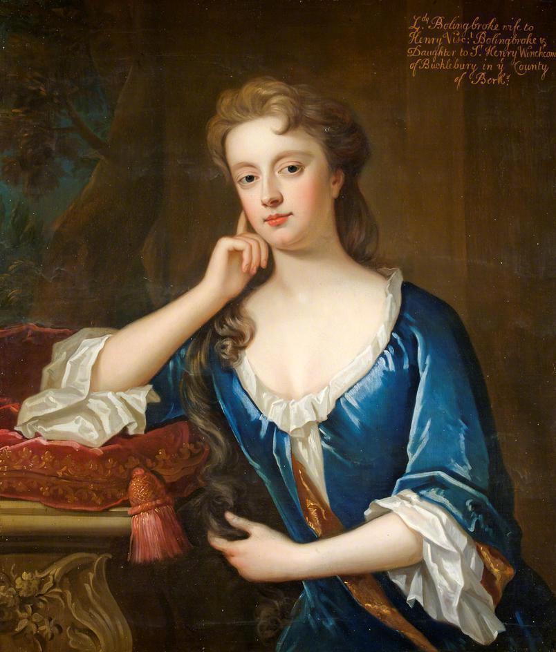 Frances Winchcombe