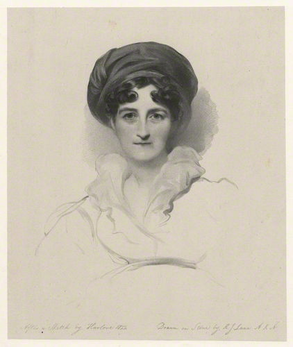 Jane Dorothea St John Mildmay