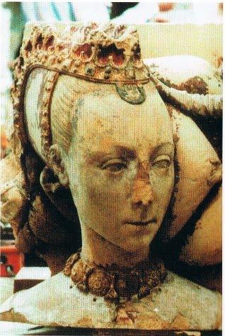 Joan Neville, Countess of Arundel