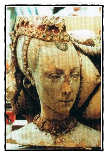 Joan Neville, Countess of Arundel.