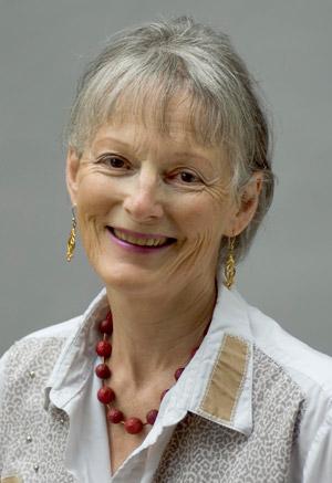 Judith Kazantzis