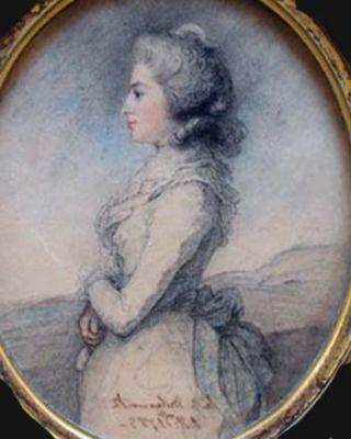 Louisa Molesworth