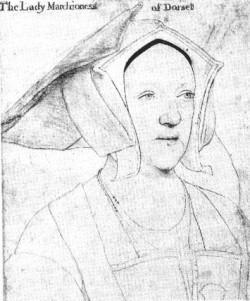 Margaret Wotton