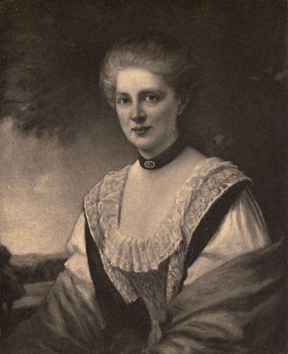 Margaret Elizabeth Leigh, Julia's daughter-in-law