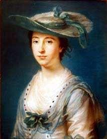 Mary Jenney Ussher
