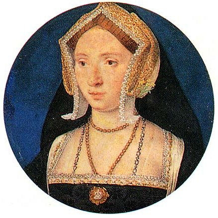 or this could be Mary Boleyn?