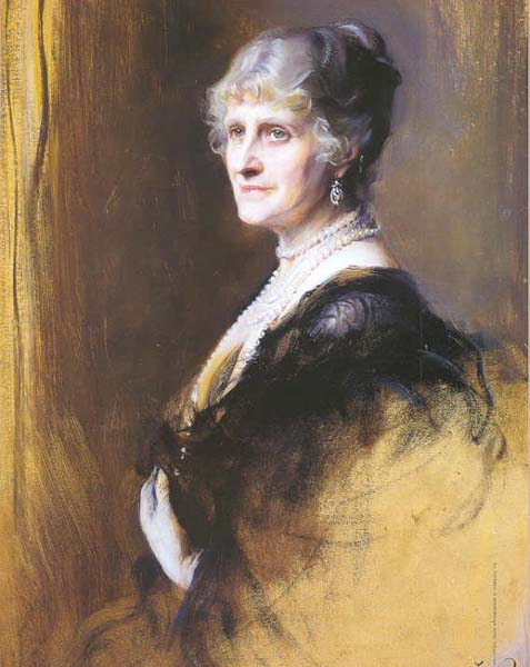 Cecilia Nina Cavendish Bentinck