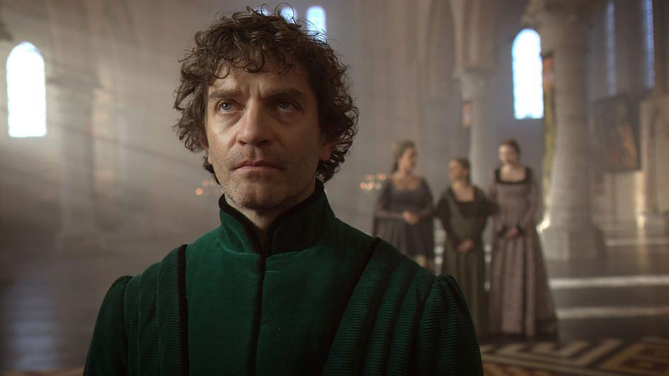 Richard Neville, Earl of Warwick