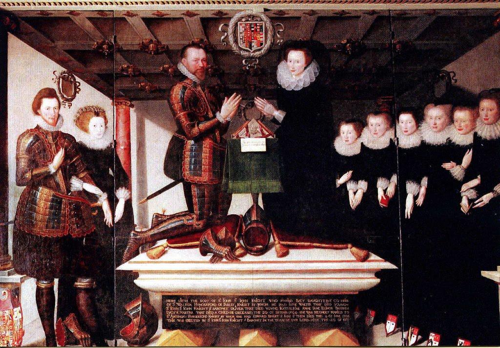 St John polyptych