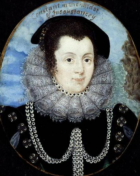 Margaret Clifford, Countess of Cumberland