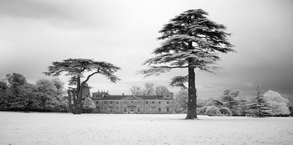 Photograph of Lydiard House & Park, Chris Pocock